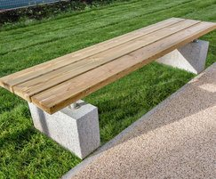Sheldon bench - SBN304