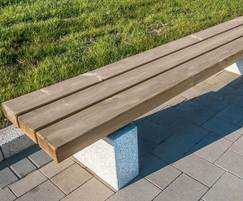 Sheldon bench - SBN331