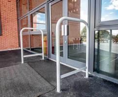 Malford Door Barriers - MDB203