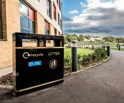 Malford recycling unit - MRU201