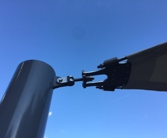 Pewsham Tensile Canopy - PTC400