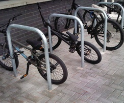 Malford Steel Cycle Hoops - MCR200