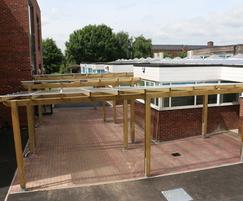 Mellers Primary School, Nottingham