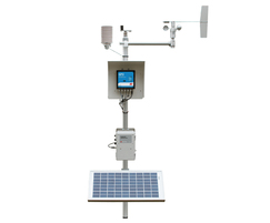 WS-GP2 advanced weather station