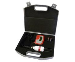 For portable use -sensor available in SM150 Kit form