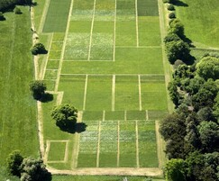 The Park Grass Experiment at Rothamsted Research