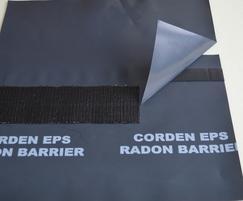 Corden EPS Radon Barrier