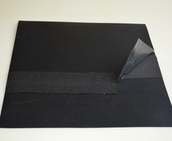Corden EPS HDPE hydrocarbon membrane