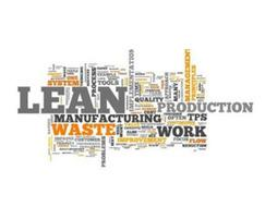 Dewey Waters: Dewey Waters implements lean manufacturing