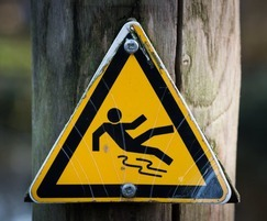 Step on Safety: Stay safe this winter with anti-slip solutions