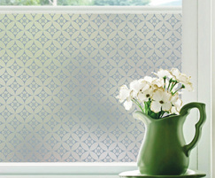 Shippou Japanese patterned window film