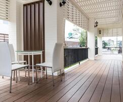 Gripsure: Gripsure Launch Non-Combustible Balcony Decking