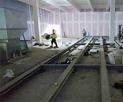 TVS RESi Floating Floor System