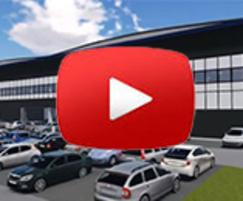 Virtual tour of Airedale's new facility