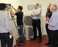 Airedale International Air Conditioning: Airedale launches new dedicated training centre