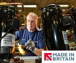 Airedale International Air Conditioning: Airedale hits the marque with Made in Britain