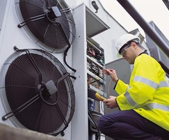 Airedale trained, qualified and experienced engineers