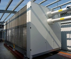 Airedale chiller technology optimises efficiency