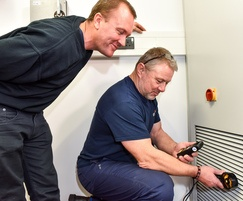 Airedale's HVAC training dates for 2018