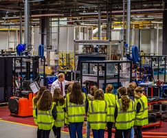 Airedale International Air Conditioning: WISE women choose STEM
