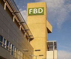 FBD offices Dublin