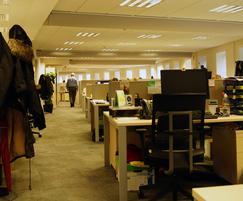 FBD Prihoda textile diffusers