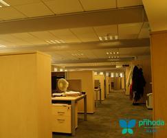 FBD Prihoda textile ducting