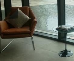 Mirror pools in urban living, Elephant & Castle
