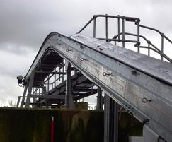 Coveya: Did you know Easikit offers bent conveyor sections?