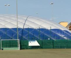 Air Dome - CIYMS Tennis Club