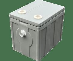 AutoFlush 30 XL pumping system