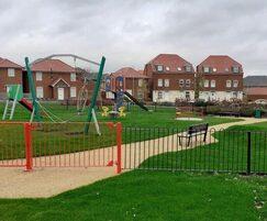 Neighbourhood park - Aylesham