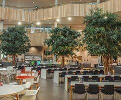 Fusion 1 Building, Bournemouth University