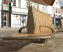 Bespoke seating, Letchworth