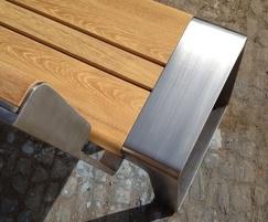 Murton Seat