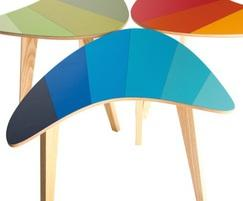 Formica Collection Colors