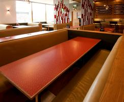 Ketchup Restaurant Glasgow