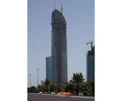 The Landmark, Abu Dhabi; image - Nepenthes / wikipedia