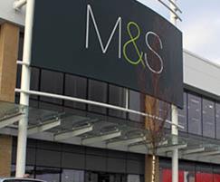 M&S, Wolstanton
