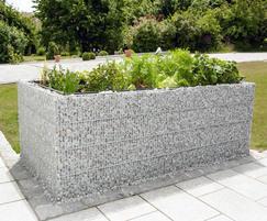 Pergone® A02S80 planter (25/200mm mesh)