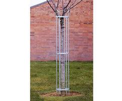 DST 252 District small galvanised steel tree guard