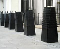 CIT 538 City cast iron bollard