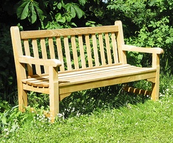 Glenham Timber Seat