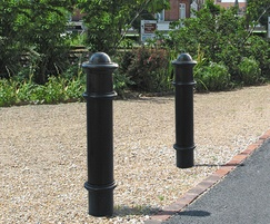 HOL520 SC Holborn Major Security bollards