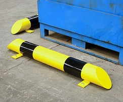 Low Level Protection Rails