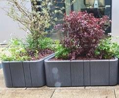 Uniun® planters