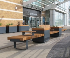 Furnitubes International: The importance of street furniture