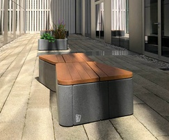 Uniun® seating