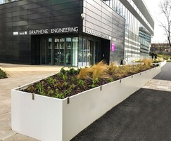 Furnitubes International: Home-grown solutions meet UK demand for street furniture