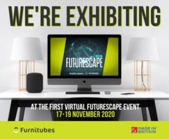 Furnitubes International: Furnitubes exhibiting at Futurescape Virtual, 17-19 Nov